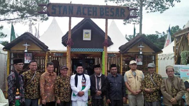 stand aceh besar