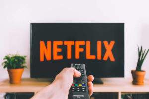 video netflix di whatsapp